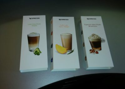 LATTE MACCHIATO MOJITO - Creation of Gerard Meylaers